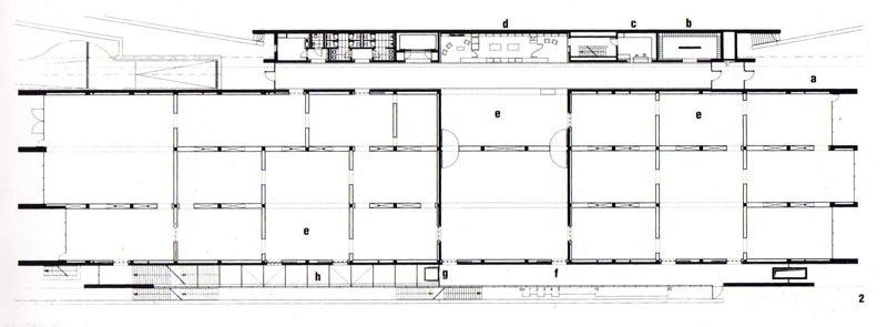 Fondation Beyeler Museum Basel Dancrawfordarchitecture