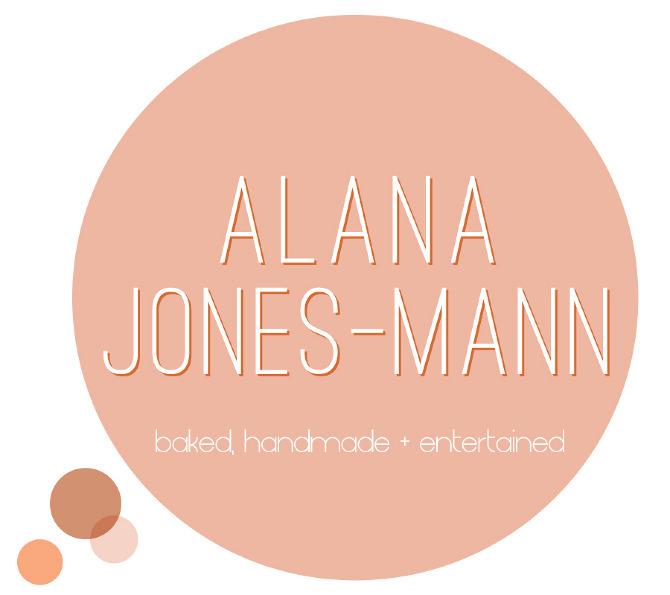 HOME - Alana JM
