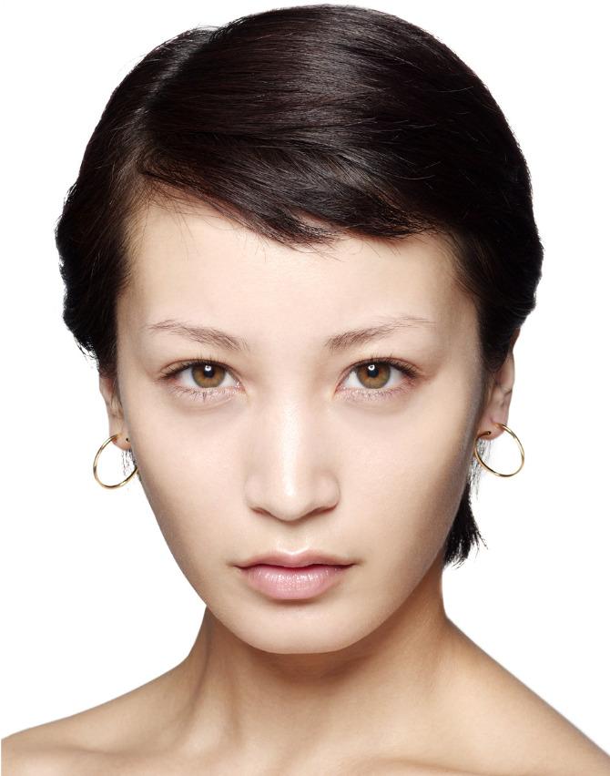 黒田エイミ ベリーショート